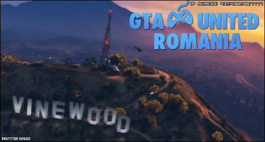 GTA United Romania