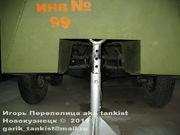 Советский плавающий бронеавтомобиль ПБ-4,  Танковый музей, Кубинка 4_027