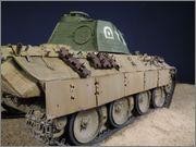 PzKpfw V Panther из роты Сотникова № 518. Звезда 1/35. ГОТОВО - Страница 2 DSCN1742