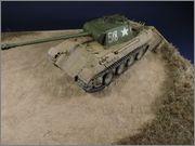 PzKpfw V Panther из роты Сотникова № 518. Звезда 1/35. ГОТОВО - Страница 2 DSCN1750