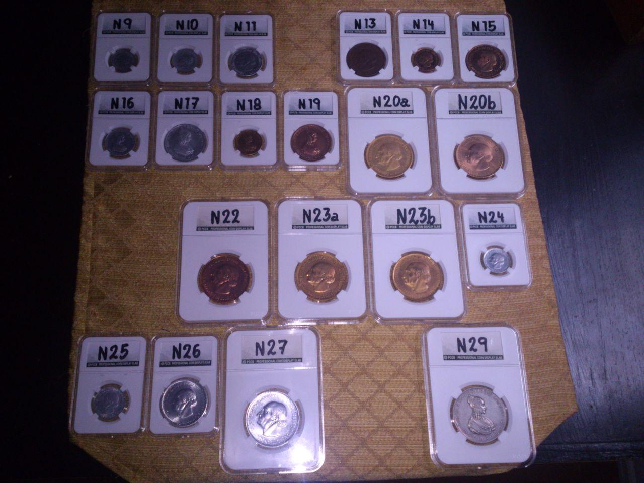 Monedas de emergencia emitidas por el banco regional de Westphalia DSC_9409