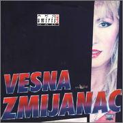 Vesna Zmijanac - Diskografija  Vesna_Zmijanac_1992_p
