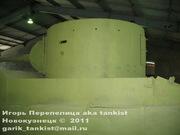 Советский плавающий бронеавтомобиль ПБ-4,  Танковый музей, Кубинка 4_034