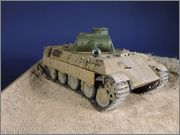 PzKpfw V Panther из роты Сотникова № 518. Звезда 1/35. ГОТОВО - Страница 2 DSCN1729