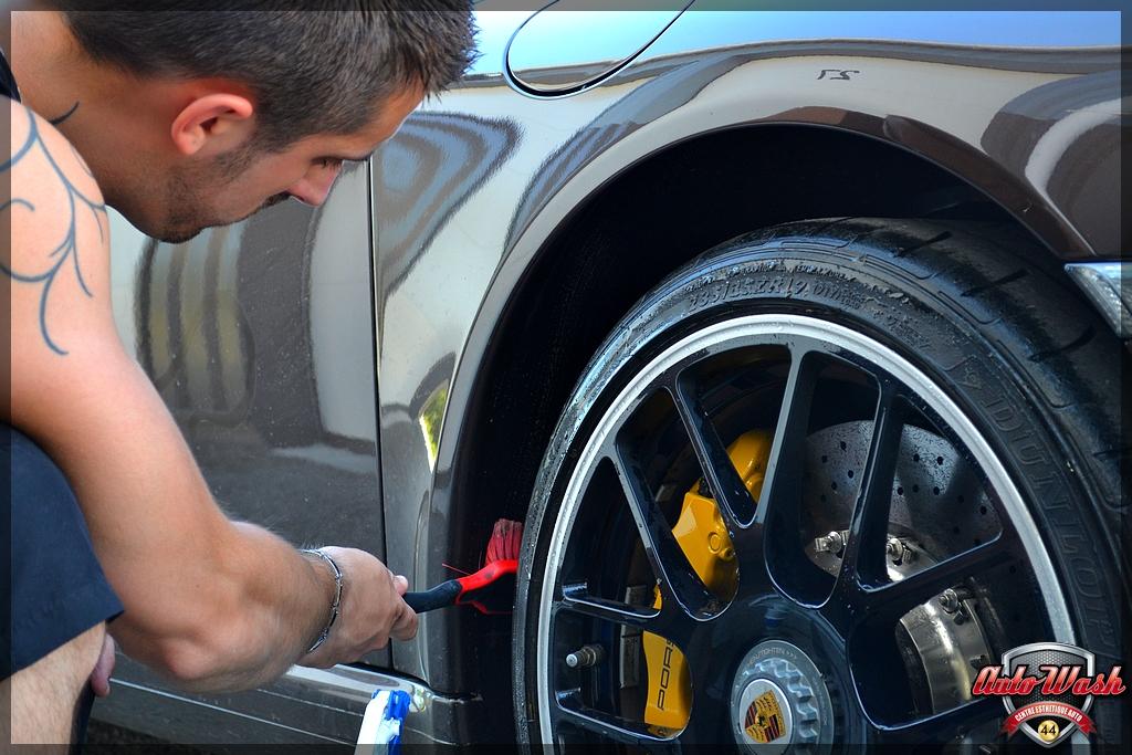 [AutoWash44] Mes rénovations extérieure / 991 Carrera S 00_9