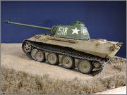 PzKpfw V Panther из роты Сотникова № 518. Звезда 1/35. ГОТОВО - Страница 2 DSCN1739