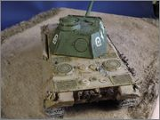 PzKpfw V Panther из роты Сотникова № 518. Звезда 1/35. ГОТОВО - Страница 2 DSCN1704