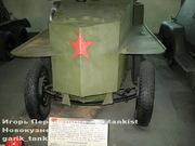 Советский плавающий бронеавтомобиль ПБ-4,  Танковый музей, Кубинка 4_007