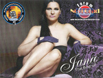 Dragana Stanojevic Todorovic - Jana 2016 - The Best Of CD-a 2 Image