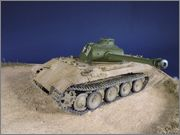 PzKpfw V Panther из роты Сотникова № 518. Звезда 1/35. ГОТОВО - Страница 2 DSCN1735
