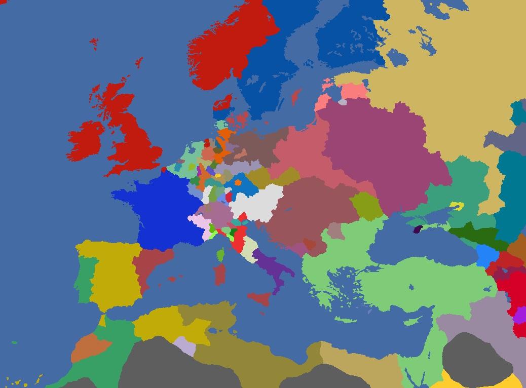 MP - Mare Nostrum 1520