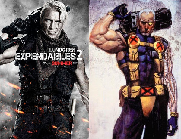 Deadpool 2: Dolph Lundgren quiere interpretar a Cable 8_actors_fox_should_consider_for_cable_in_deadpo
