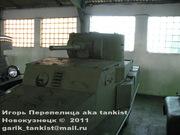 Советский плавающий бронеавтомобиль ПБ-4,  Танковый музей, Кубинка 4_012