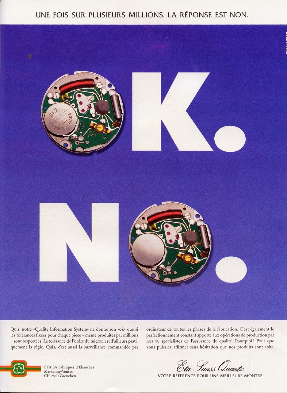 Publicidade ETA - 1991 Eta_1991121