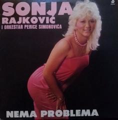 Sonja Rajkovic -Diskografija Folder