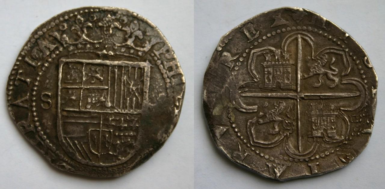 8 reales S/F. Felipe II. Sevilla. 8_reales_s_d_Felipe_II_Sevilla