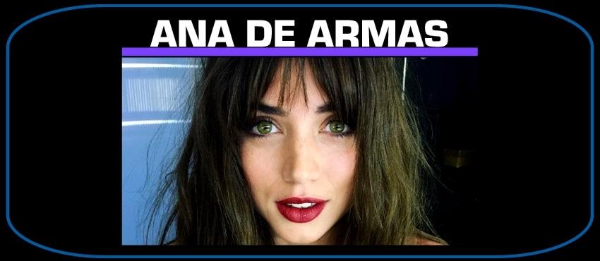 Sequel Annoucements ANA_DE_ARMAS