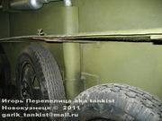 Советский плавающий бронеавтомобиль ПБ-4,  Танковый музей, Кубинка 4_017