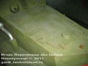 Советский плавающий бронеавтомобиль ПБ-4,  Танковый музей, Кубинка 4_019