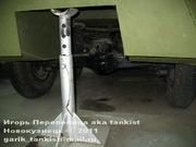 Советский плавающий бронеавтомобиль ПБ-4,  Танковый музей, Кубинка 4_039