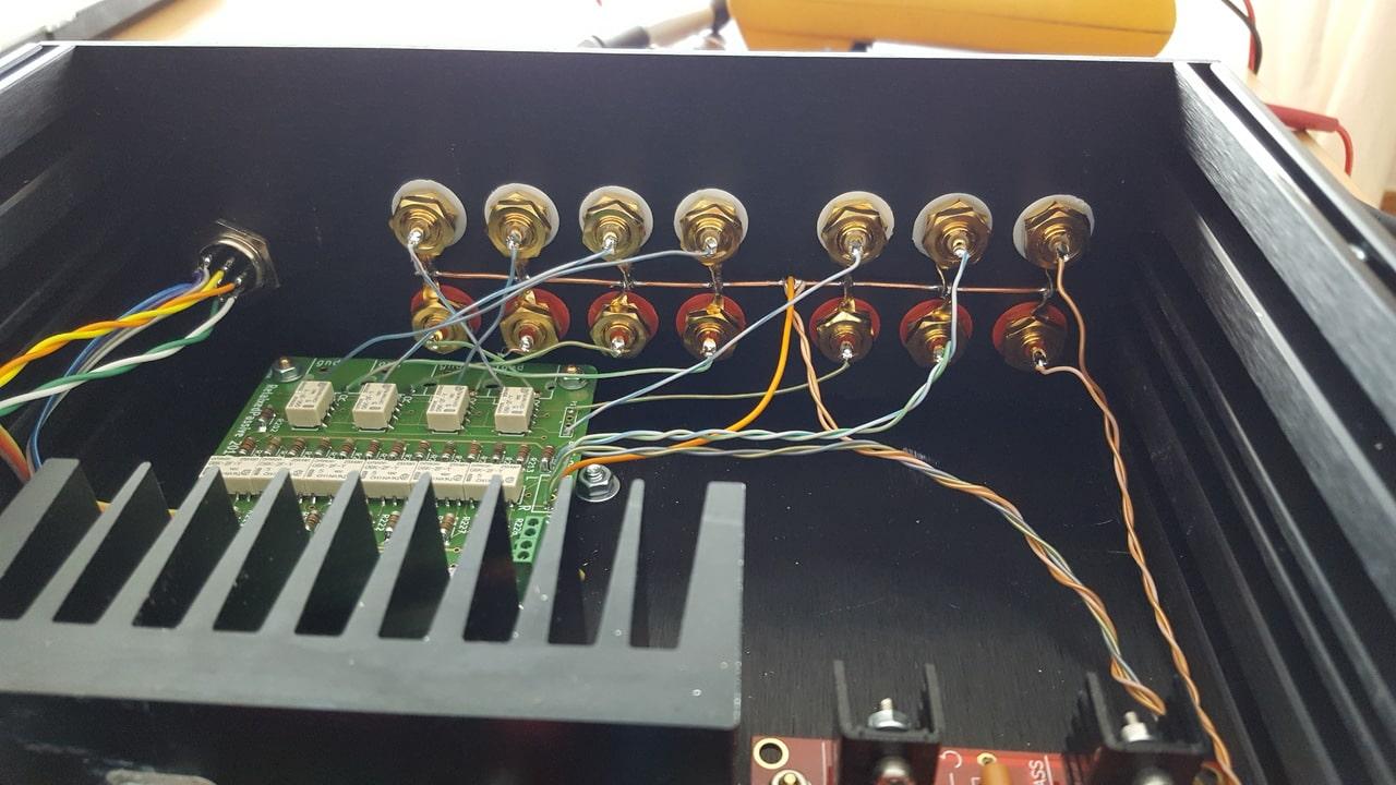 Novo projecto, pré e power classe A firstwatt. - Página 2 20160802_162844
