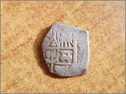 Moneda a identificar. P1320985