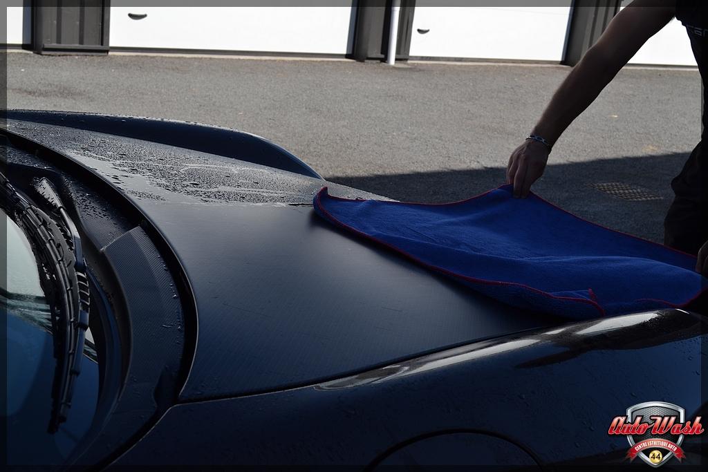[AutoWash44] Mes rénovations extérieure / 991 Carrera S 00_19