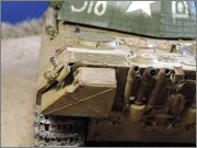 PzKpfw V Panther из роты Сотникова № 518. Звезда 1/35. ГОТОВО - Страница 2 DSCN1717