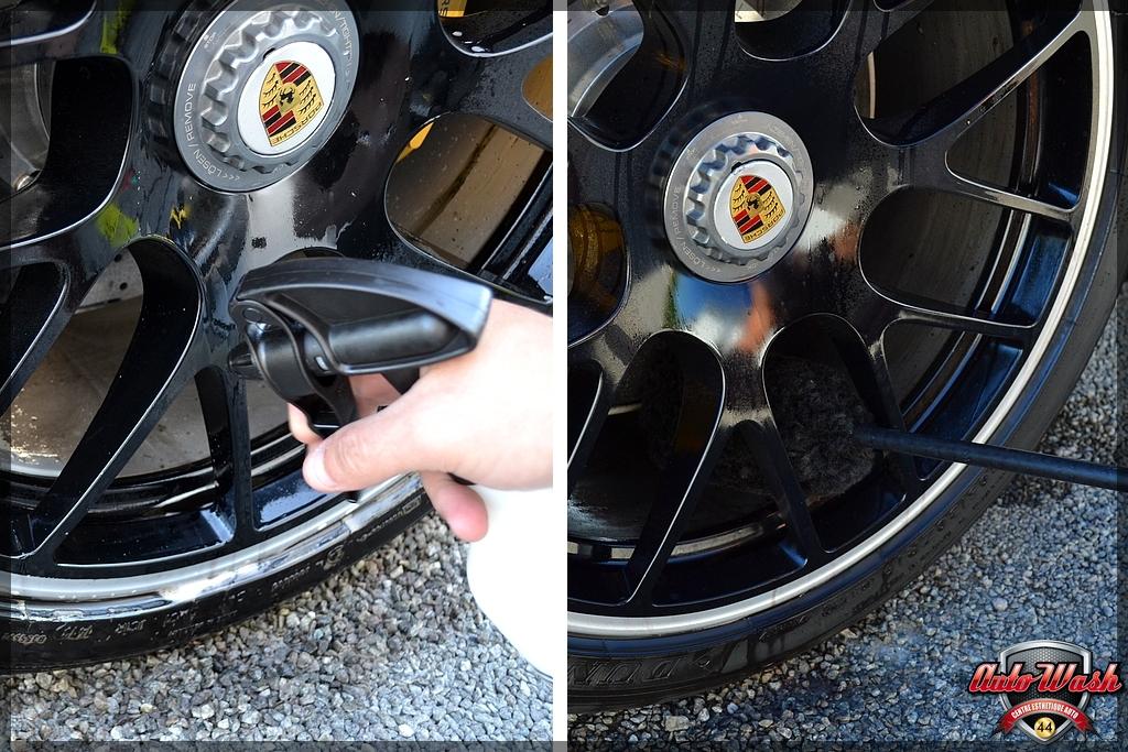 [AutoWash44] Mes rénovations extérieure / 991 Carrera S 00_10