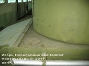 Советский плавающий бронеавтомобиль ПБ-4,  Танковый музей, Кубинка 4_037