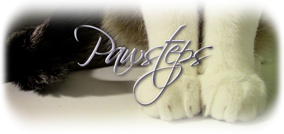 Pawsteps