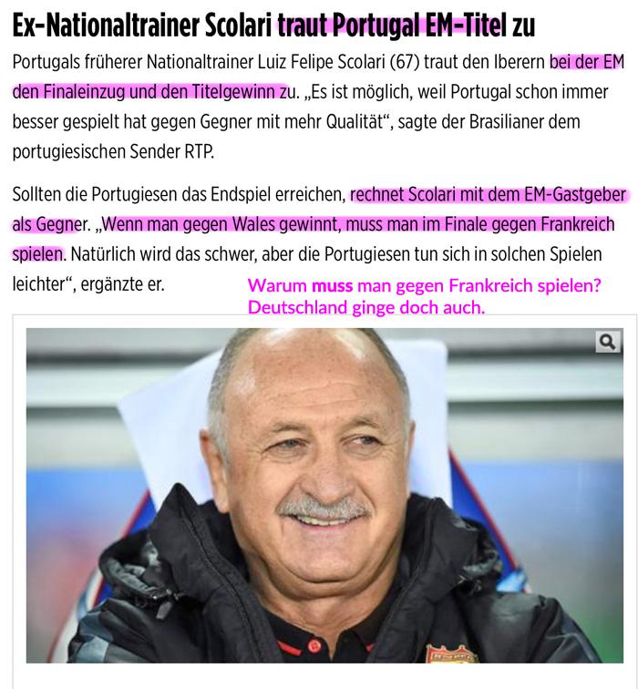 Sport  - Seite 7 Portugal