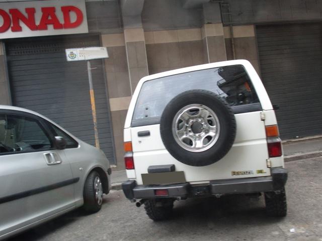 avvistamenti auto storiche IMG_2091