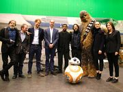 Star Wars: Episodio VIII Image