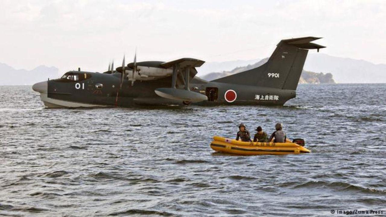 Ejercicio naval Malabar 2015,2017 y siguientes - Participacion  de India - Japon - Estados Unidos - Australia JS_US_2_MALABAR