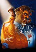 Les jaquettes DVD et Blu-ray des futurs Disney - Page 15 Beast