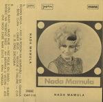 Nada Mamula -Diskografija - Page 3 Nada_Mamula_1980_Bosno_moja_Kaseta