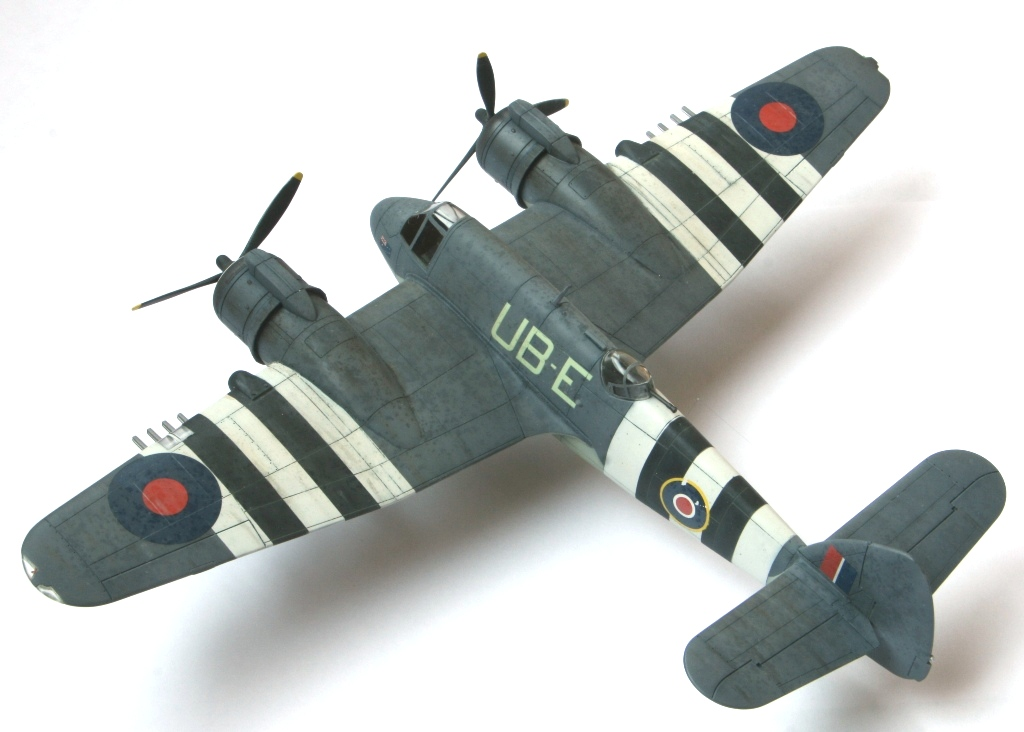Bristol Beaufighter Mk.X 1/72 (Hasegawa) IMG_3943