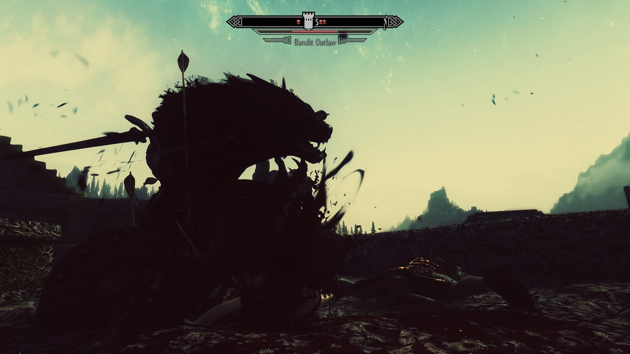 Werewolf perk tree isn't working - pack 4.2 Enb_2016_07_19_15_04_05_86