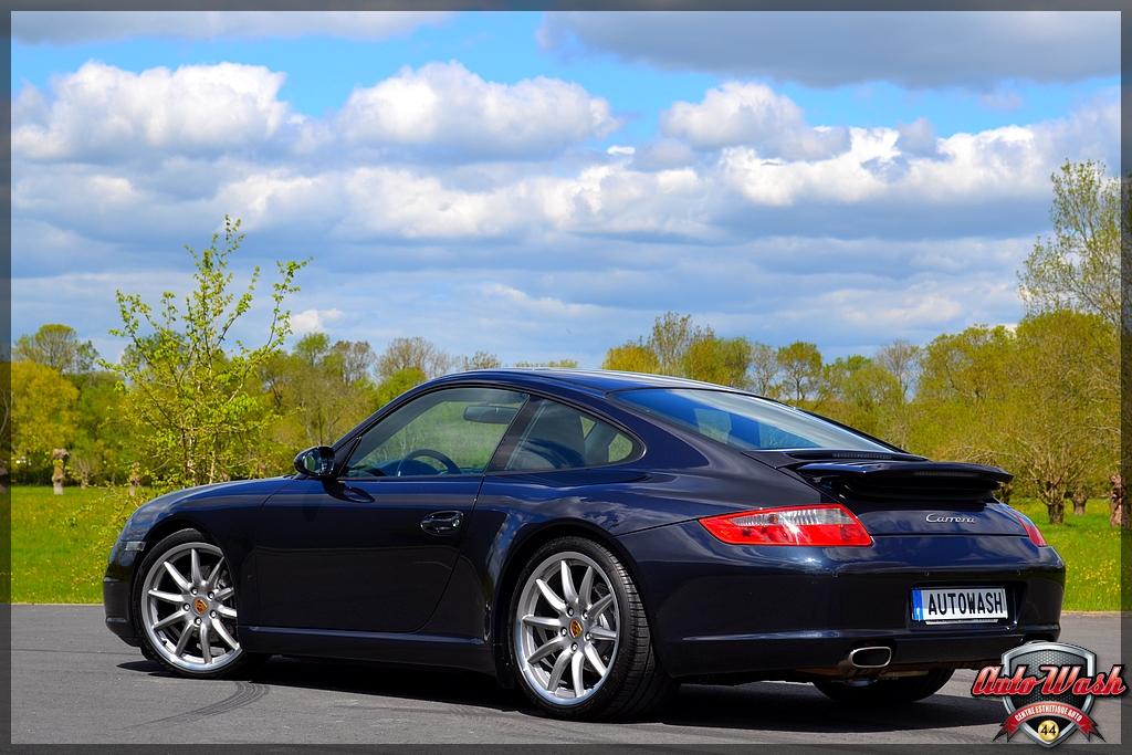 Bastien, d'AutoWash44 / Vlog n°6 - Macan S, 997 et 911 GT3 - Page 4 001_50
