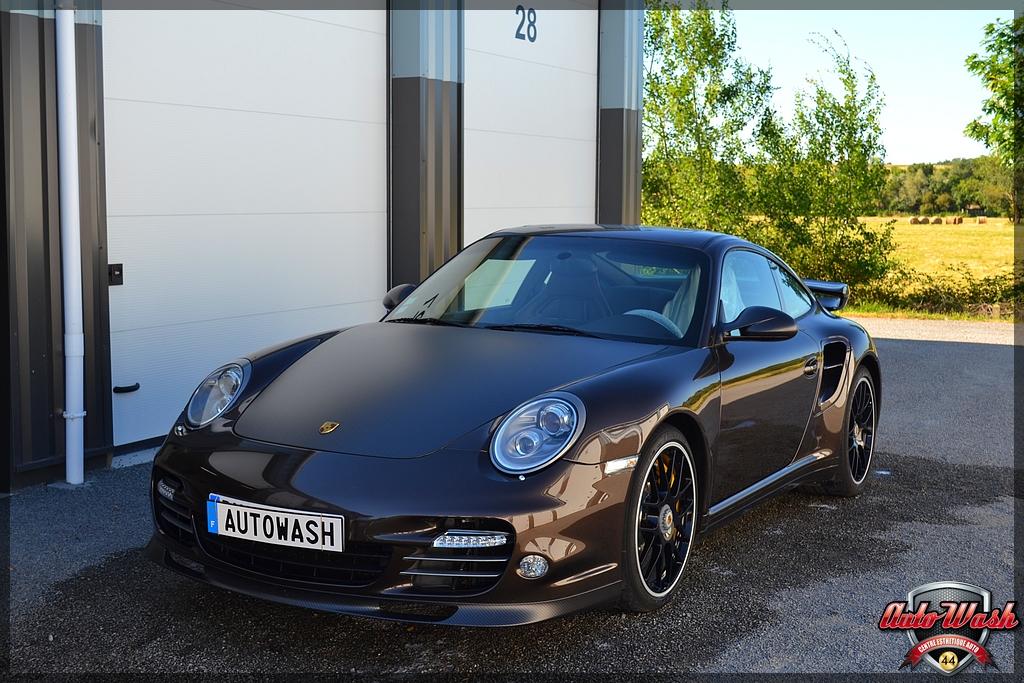 Bastien, d'AutoWash44 / Vlog n°6 - Macan S, 997 et 911 GT3 - Page 5 01_21