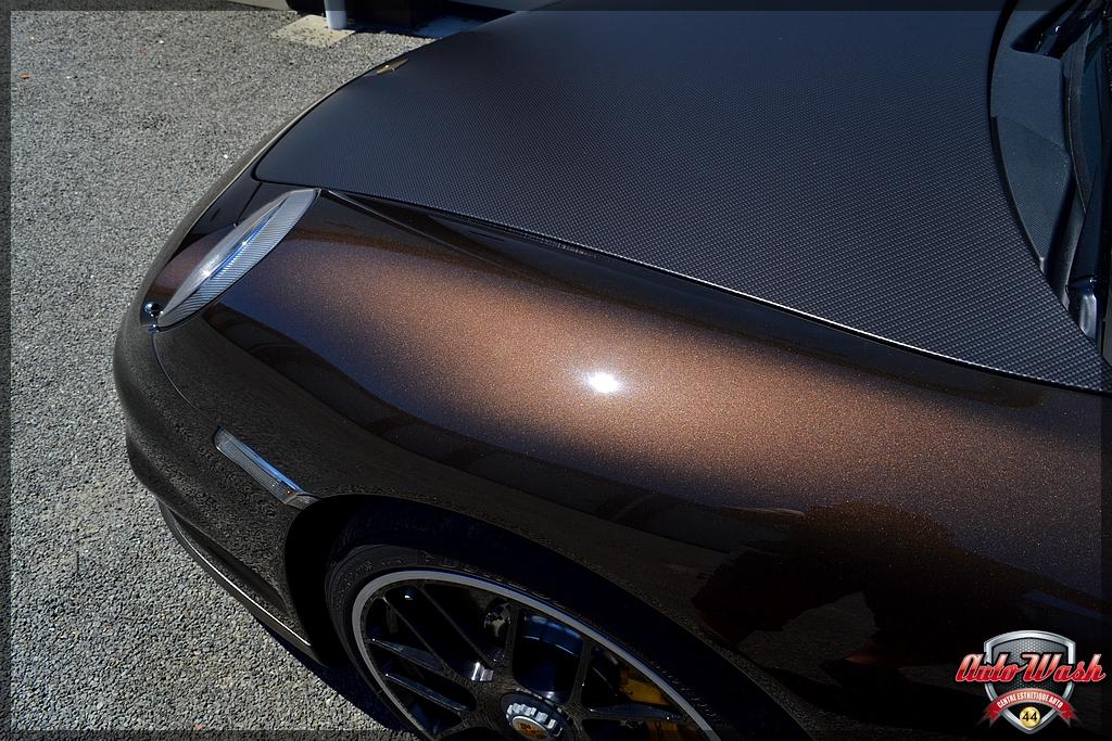 [AutoWash44] Mes rénovations extérieure / 991 Carrera S 00_31