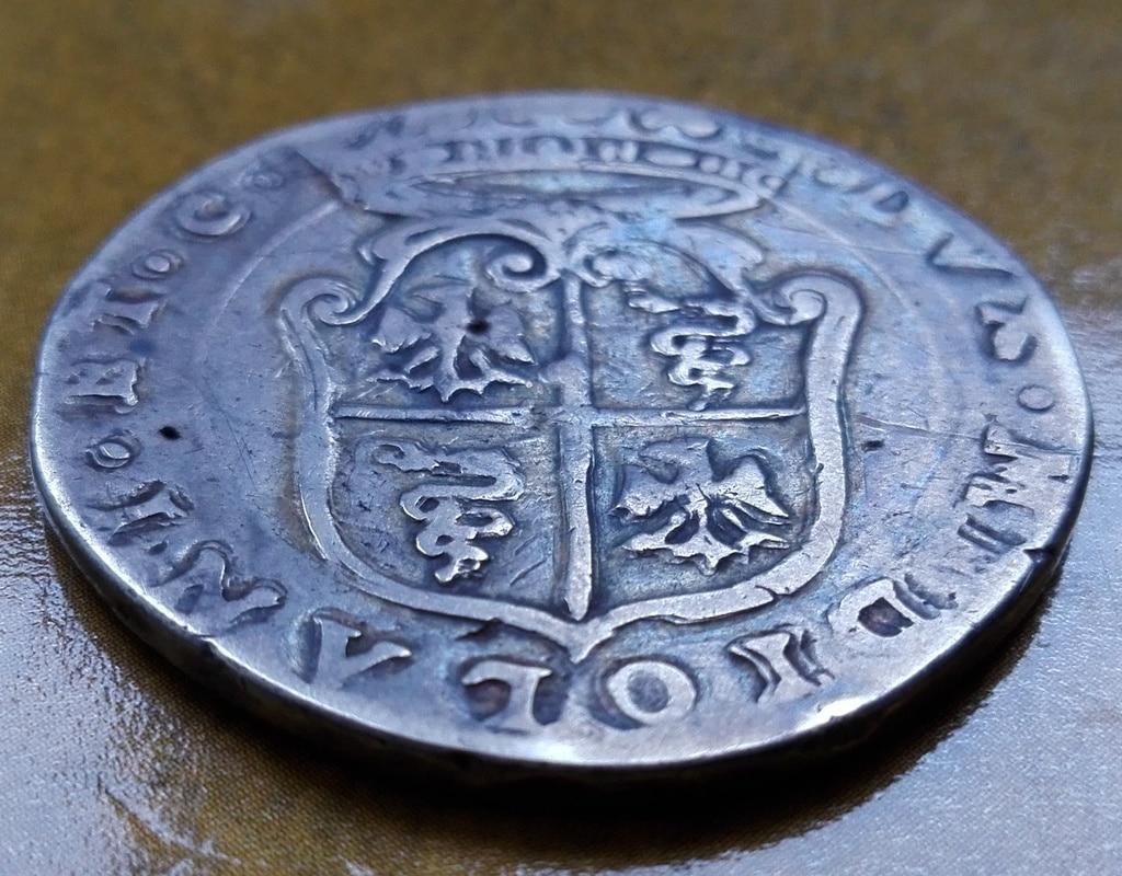 1/2 ducatón 1588 Milán, Felipe II Medio_ducaton_1588_5