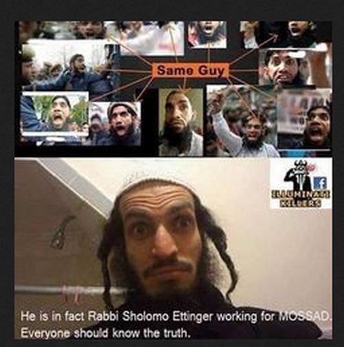 La Guerre des Images contre Islam 500