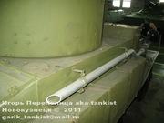 Советский плавающий бронеавтомобиль ПБ-4,  Танковый музей, Кубинка 4_036