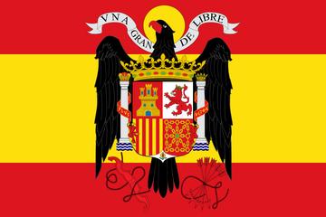 Cartera de la FNMT - 1973 - Francisco Franco BANDERA_DE_ESPAN_A_FRANCO