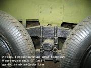 Советский плавающий бронеавтомобиль ПБ-4,  Танковый музей, Кубинка 4_023