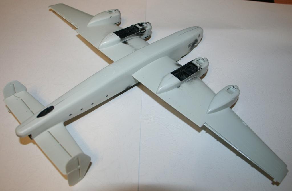 Halifax B Mk.I 1/72 Revell IMG_3653