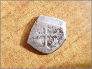 Moneda a identificar. P1320986