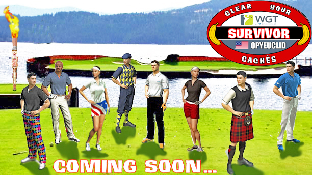 Topgolf's latest acquisition is World Golf Tour SURVIVOR8_A1